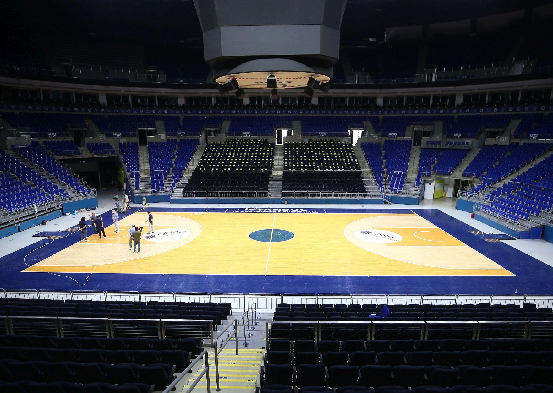 Fenerbahçe Beko'nun hazırlık programı